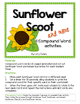 Sunflower Scoot