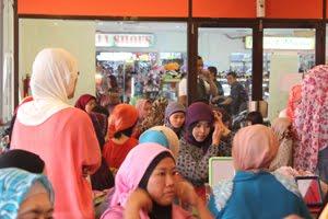 Hijab Class