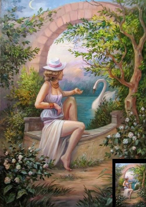 08-Optical-Illusions-Oil-Paintings-Shuplyak-Oleg-www-designstack-co