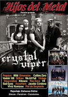 Hijos del Metal #5