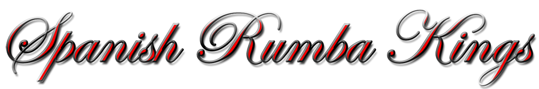 Spanish Rumba Kings, tribute to gipsy Kings and flamenco band from Spain