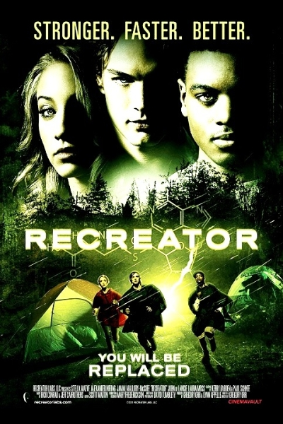 Recreator (2012)