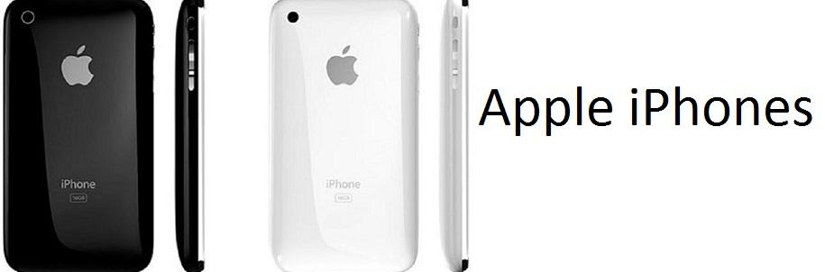 Best Contract Mobile Phone deals - Nokia, Blackberry, Apple, HTC Phones