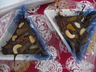 Csokoládé recept házilag