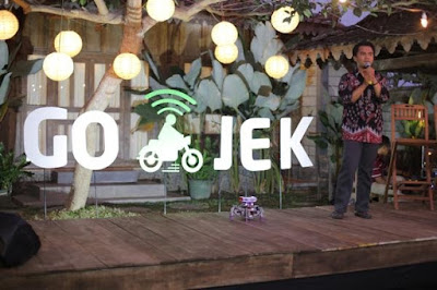 Go-Jek Tech Valley dari gojek, Go-Jek Tech Valley, go-indonesia, goindonesia