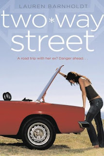 Two Review: Two Way Street by Lauren Barnholdt