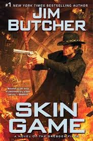 http://www.jim-butcher.com/books/dresden/skin-game-15