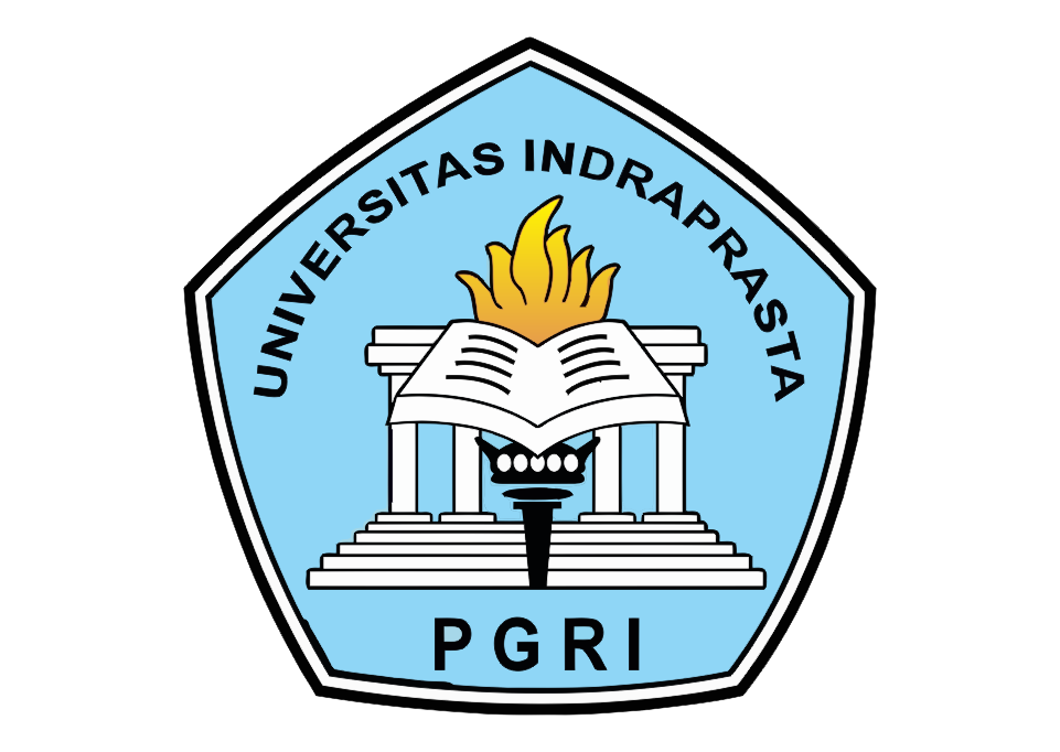 Download Logo Unindra (Universitas Indraprasta) PGRI Vector