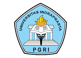 Universitas Indraprasta PGRI Logo Vector download free