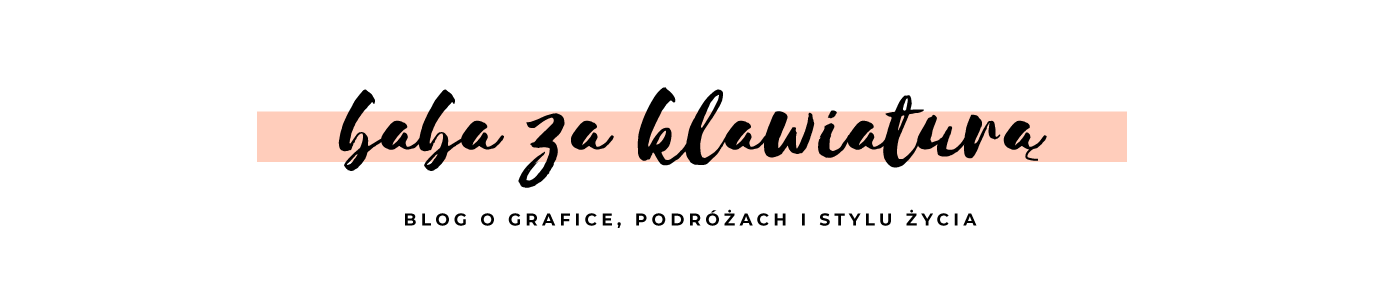 Baba za klawiaturą - lekki blog lifestyle'owy dla kobiet.: Cookies week #4.