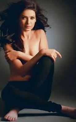 Actress Huma Qureshi Nude Photos