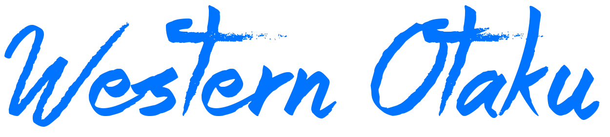 Western Otaku