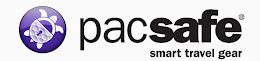 PACSAFE - smart travel gear