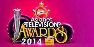 Asianet Television Award 2014
