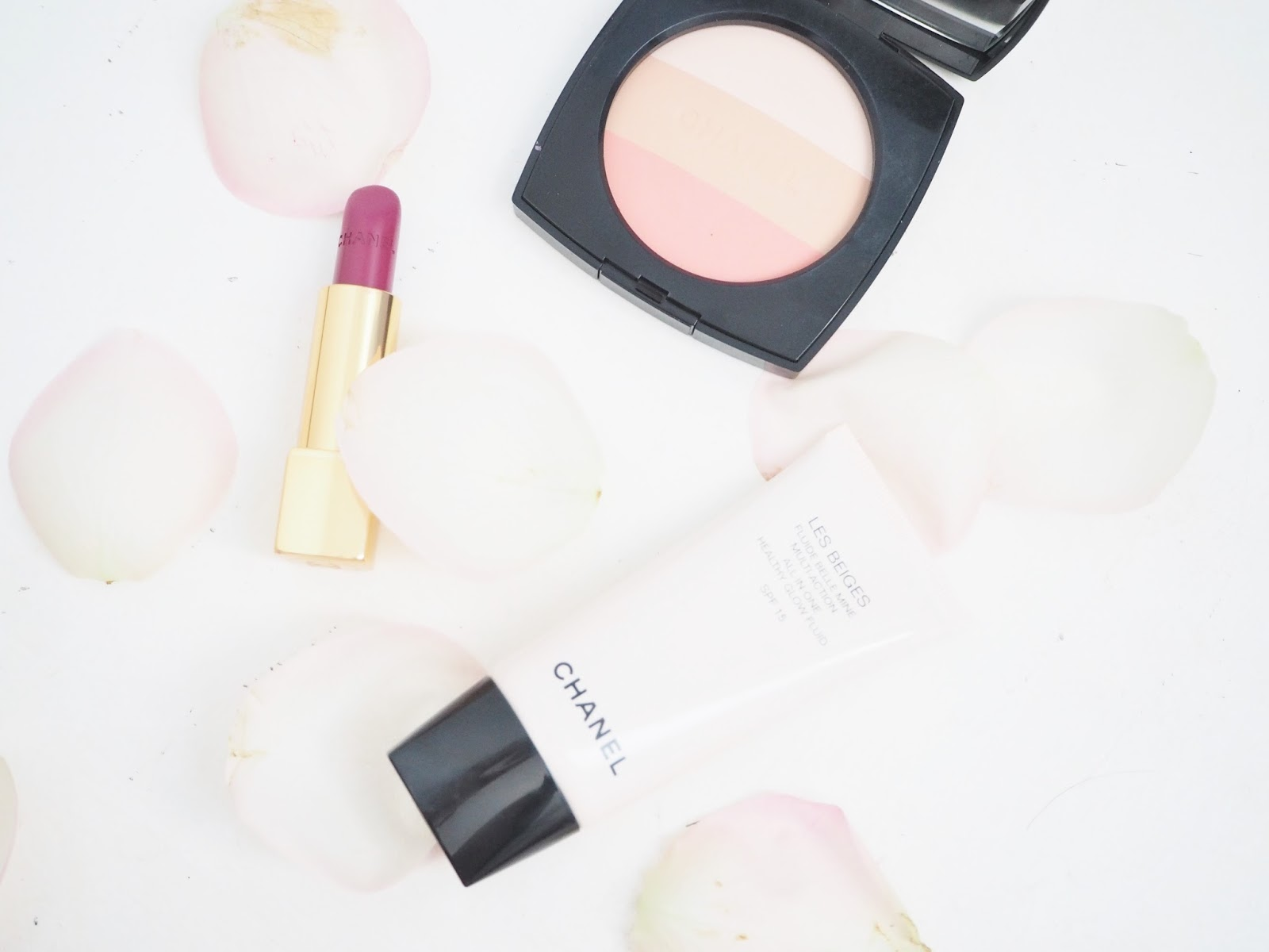 chanel - chanellipstick - makeup - chanelreview