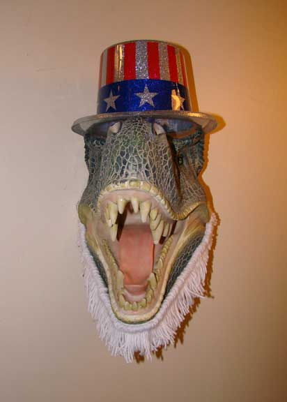 tyrannosaurus_rex t-rex uncle_sam