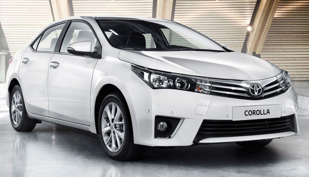 Toyota Corolla MY 2014. Preços. Caracteristicas (www.cockpitautomovel.com)