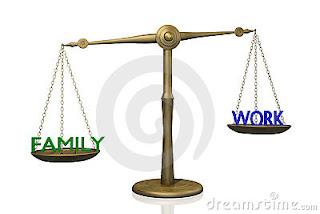 Family work balance