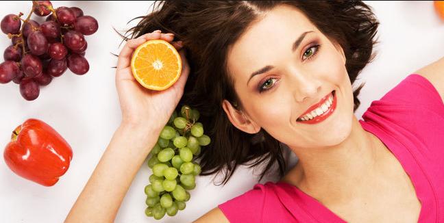 4 Tips Pilih Makanan Sehat Untuk Kulit