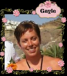 Gayle DT Games Coordinator