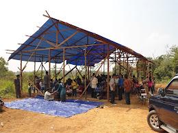 Geliat Pekabaran Injil GKPS Pinggiran Kota Jambi