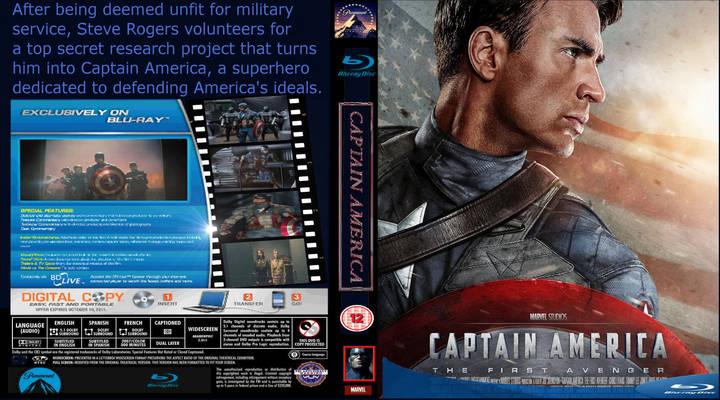 captain america the first avenger full movie 1080p hd