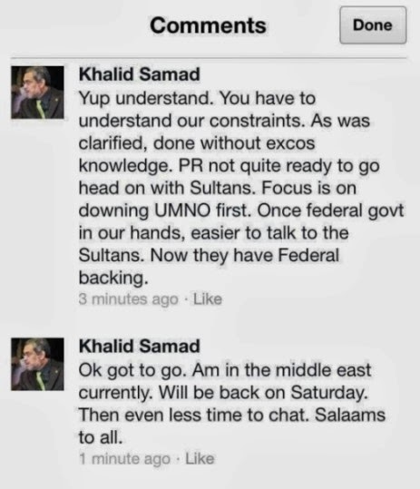 khalid samad-hapus-sultan