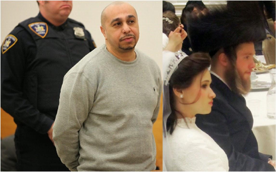 Declaran culpable a conductor de origen dominicano que mató pareja judía en Brooklyn