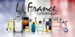 La France Perfumes