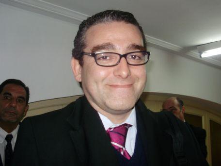 Eric Calcagno