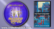 Foxtrot in Freshby by Awen Thornber