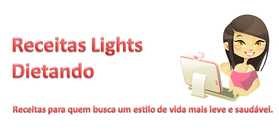 Receitas Lights