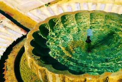 Fontein Marokko