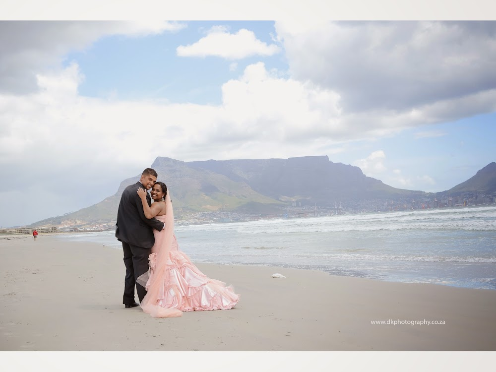 DK Photography FIRSTB-13 Preview ~ Lisa & Barry's Wedding in Granger Bay  Cape Town Wedding photographer