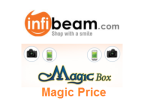 Infibeam Magic Box Deal 18  November : Top 4 Product Deal at Best Prices