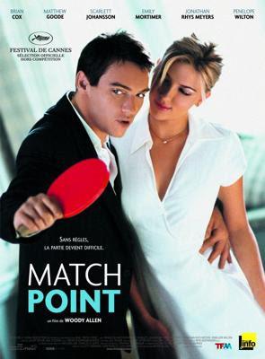 descargar Match Point – DVDRIP LATINO