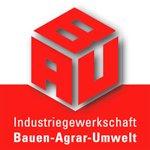 IG Bauen-Agrar-Umwelt