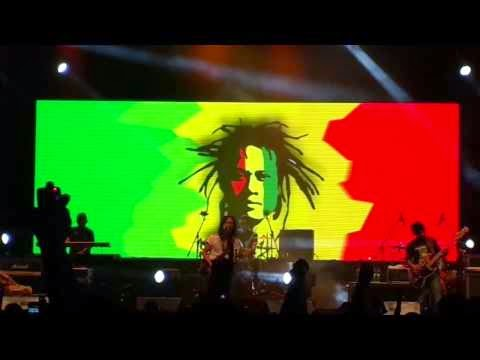 Lagu Reggae Lengkap Tony Q Rastafara