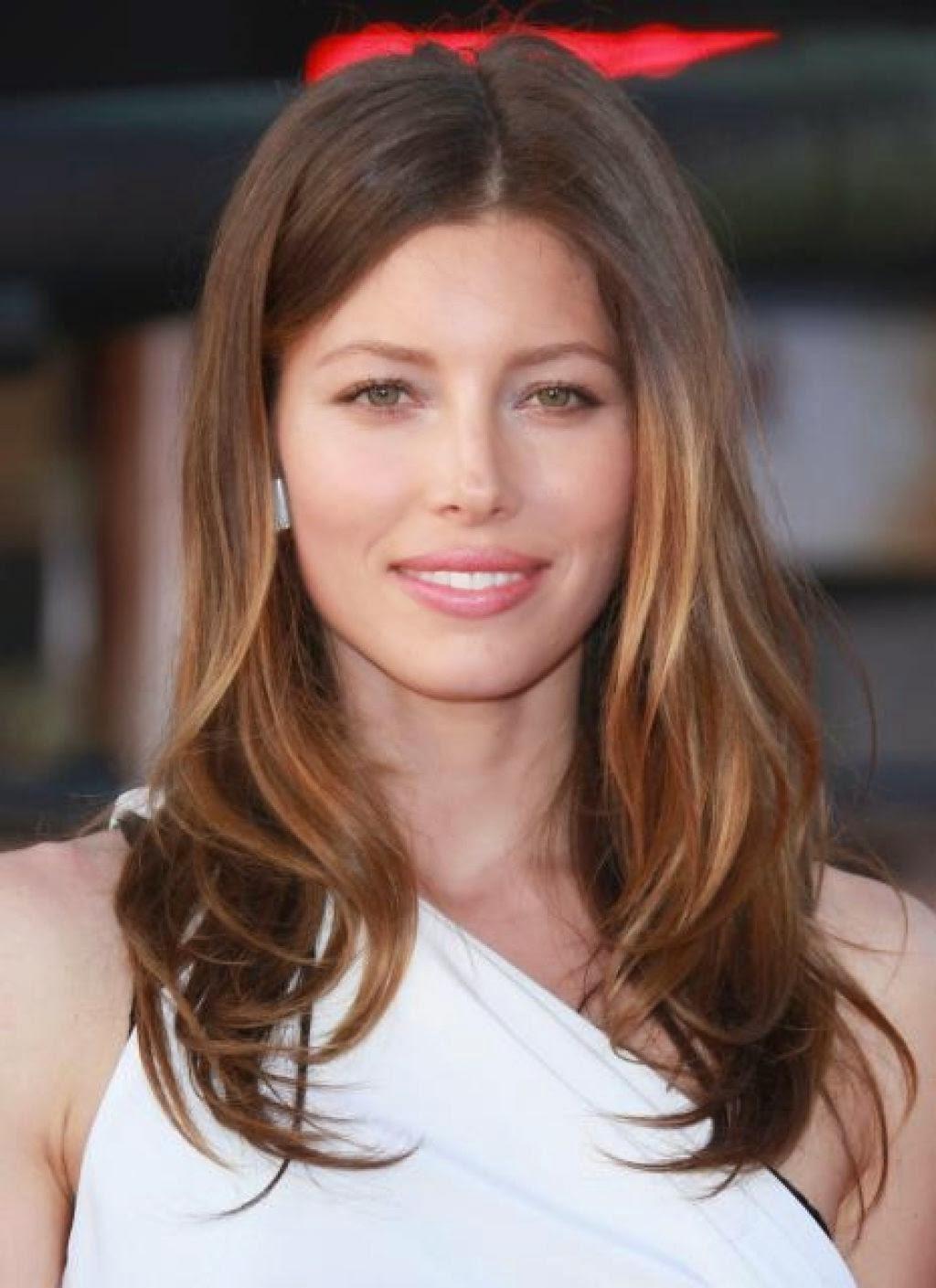 Opgeknipte Kapsels Lang Haar - Vind het ideale kapsel voor jouw gezichtsvorm! StyleToday