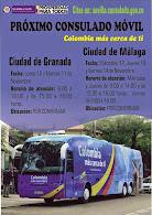 CONSULADO COLOMBIA