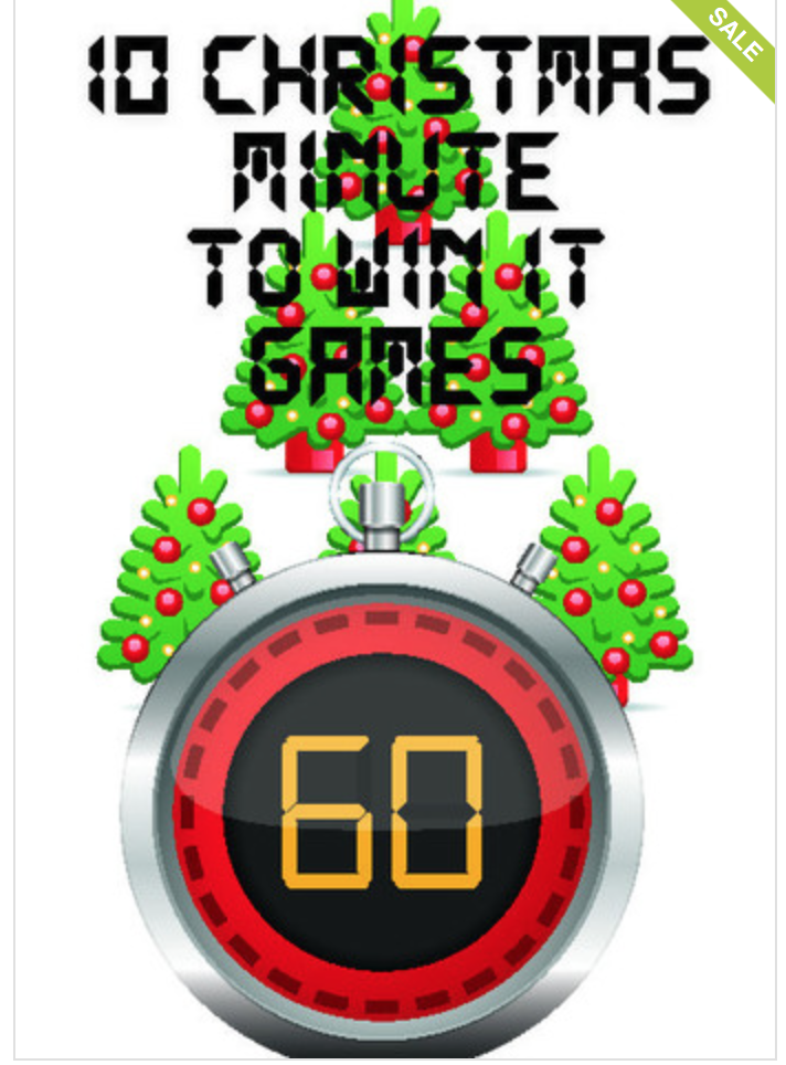 from the christmas time ministry elves over at childrens ministry deals comes another holiday treat just in time for your youth group christmas party - Christmas Youth Group Games