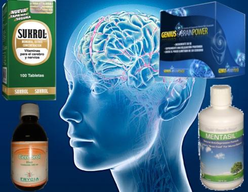 Alimentos para el cerebro - Alimentos que contienen silicio ...
