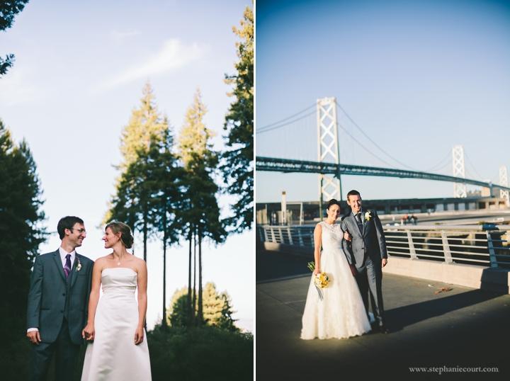 """""""classic san francisco wedding photos"""""""