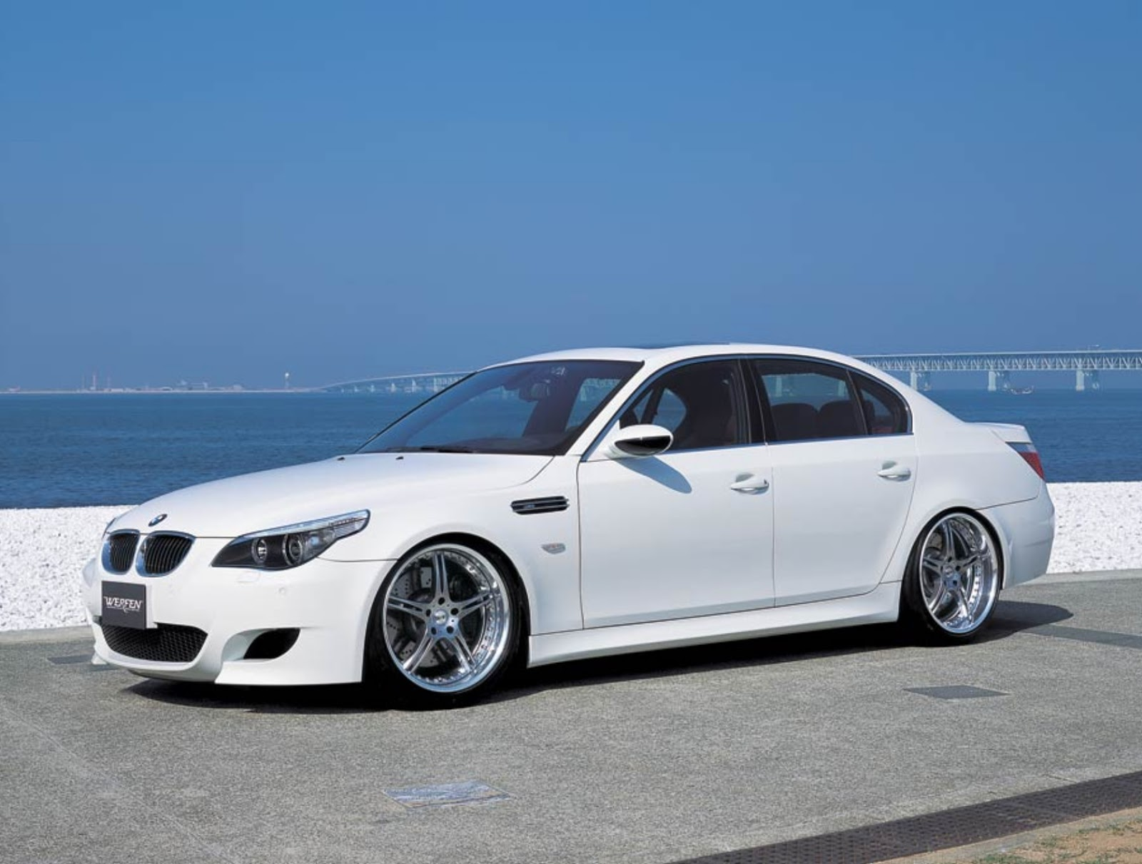 Listing All Cars >> All Cars NZ: 2010 BMW E60 M5