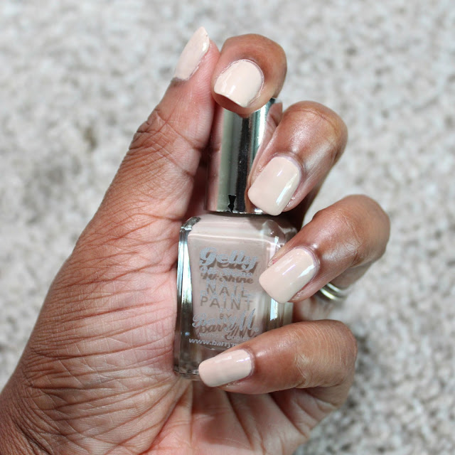 LYCHEE BY BARRY M