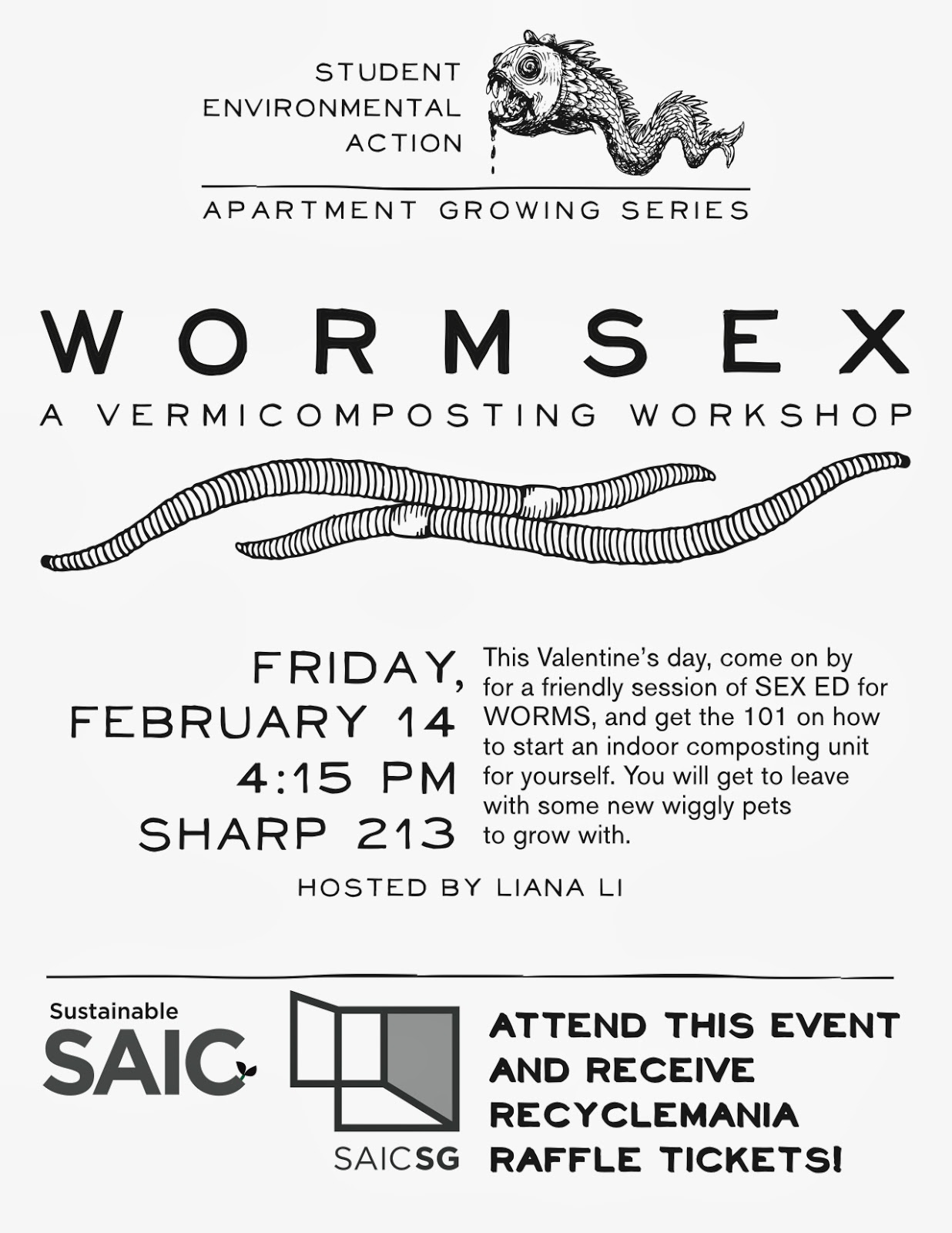 sex worms
