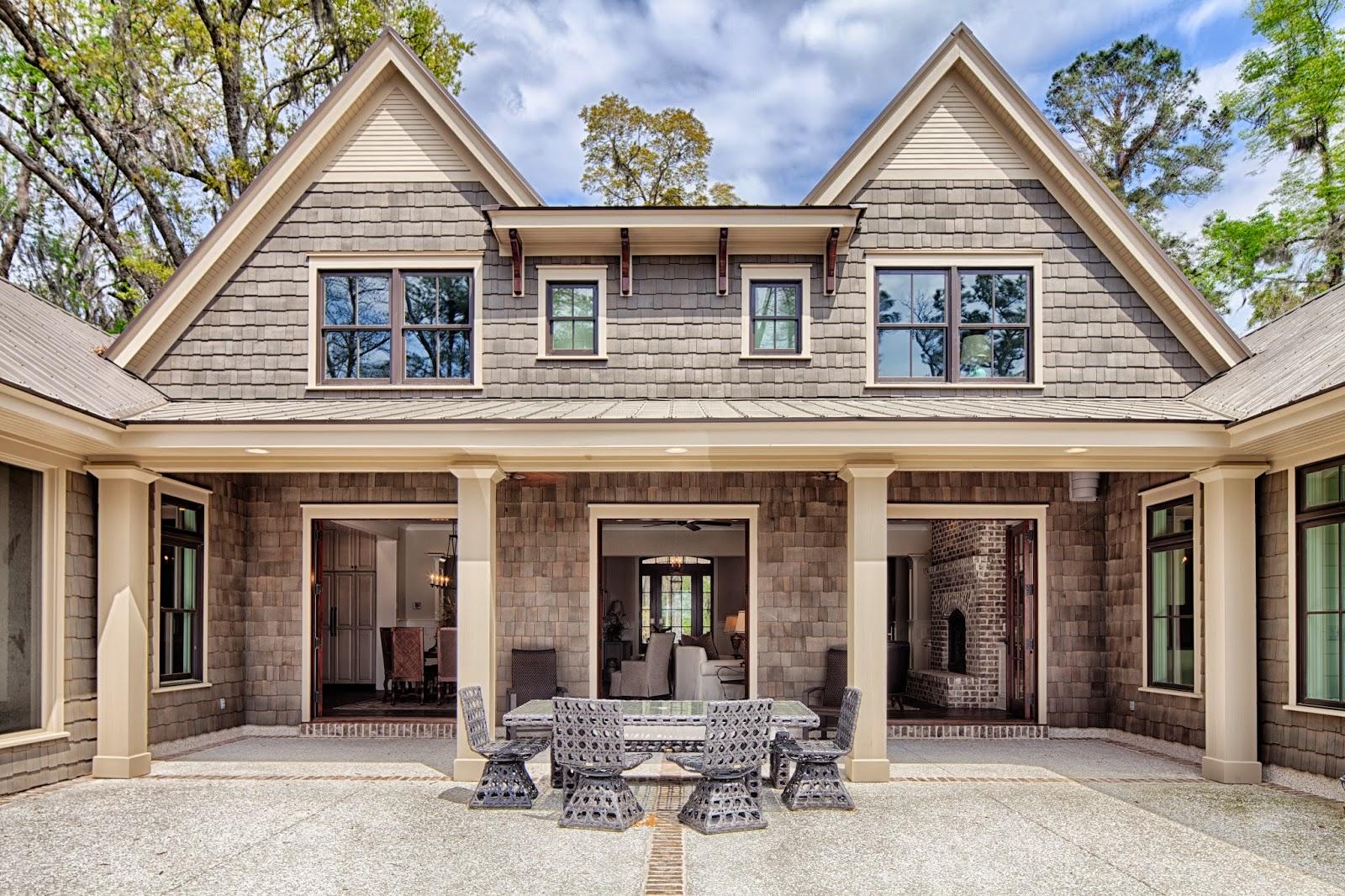Georgetown Visbeen Architects - Featured designer visbeen associates