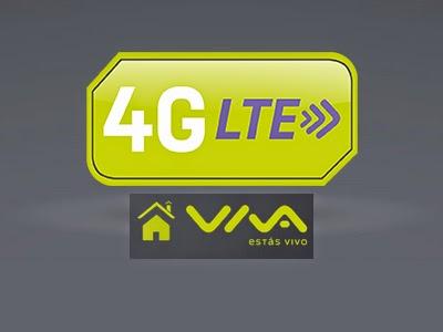 Viva lanza su red 4G LTE en Bolivia