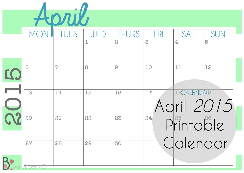 Blank Monthly Calendar 2013/page/2 | Calendar Template 2016