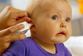 How To Safely Clean Your Baby's Ears